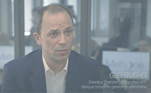 Ipsen et MeltOne - Video on project feedback (in French) SAP